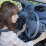 車内の浮気の証拠を探す際に気を付けるべきポイント