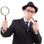 探偵とは何をしてくれる人なのか?